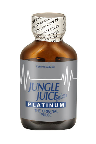 Jungle Juice Pulse Platinum 24ml