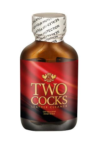 Two Cocks 24ml