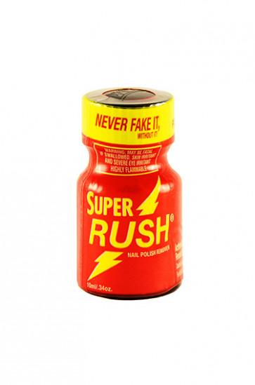Super Rush Red 10ml