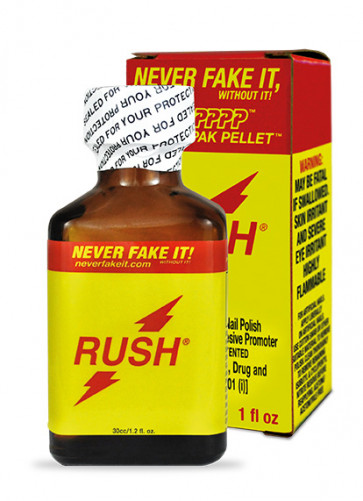 Rush Boxed 30ml