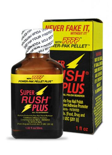 Super Rush Plus Black Boxed 30ml