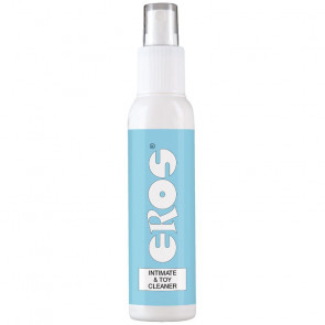 Megasol EROS Intimate & Toy Cleaner, 100 ml (3,4 fl.oz.)
