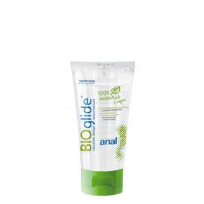 JoyDivision BIOglide Anal, Water Based Lubricant, 80 ml (2,7 fl.oz.)