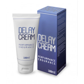 Cobeco Delay Cream, 100 ml